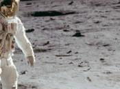 Premiers Lune bobines oubliées NASA mises enchères