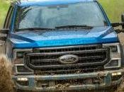 Ford SuperDuty Tremor 2020