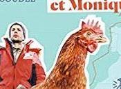 fabuleuse histoire Guirec Monique. carnet bord Soudée