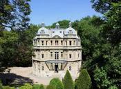 château Monte-Cristo, demeure exceptionnelle d'Alexandre Dumas
