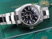 Rolex: marque devenue incontournable