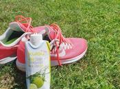 Sport bienfaits l'eau coco