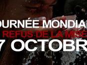 Journée mondiale refus misère