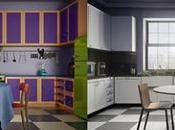 [INSOLITE] famille Simpson faisait appel architecte d'intérieur