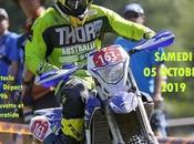 Rando enduro moto Boisme (79), samedi octobre 2019 Laubreçais