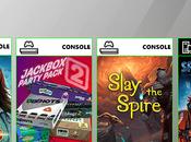 Xbox Game Pass nouveaux jeux Août 2019