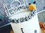 Layer Cake MUBARAK