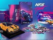 Need Speed Heat L'édition Collector