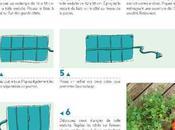 Livre Couture pour jardin terrasse objets pratiques décoratifs couture, broderie récup