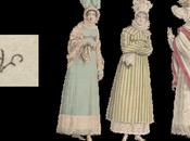 Horace Vernet, L.-M. Lanté G.-J. Gatine illustrateurs mode début XIXe siècle