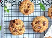 Biscuits crousti-fondants chocolat noix coco