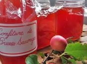 Confiture Prunes Sauvages