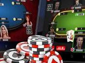 Poker Games Learn Dominate Tables