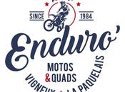 Journée Roulage moto quad l'AMVP samedi octobre