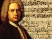 Quelques notes Bach