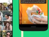 Android toutes nouveautés nouvelle version