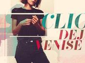 Découverte: Clio