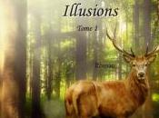 Illusions, tome Camille Hubert Crips