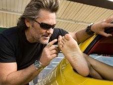 [Dossier] Tarantino prend pied scènes clés filmographie