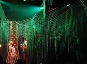 CARNET VOYAGE Manchester pièce Tree Idris Elba Kwame Kwei-Armah étais