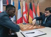 Coupe monde d'échecs avec Maxime Vachier-Lagrave