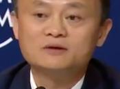Jack charismatique patron d'Alibaba, quitte fonctions