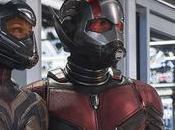 Découvrez 1eres images Ant-Man guêpe