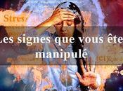 signes vous êtes manipulé dans relation