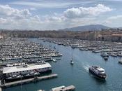 Carte postale Marseille depuis fort Saint Jean
