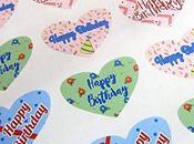 Swap anniversaire-Saison
