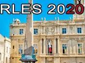 Élections Municipales Arles 2020