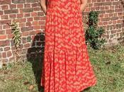 robe coachella