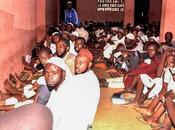 découverte d'une maison l'horreur Nigéria