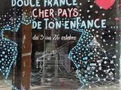 Douce France Cher Pays Enfance…