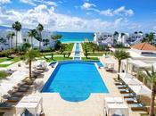 CuisinArt Golf Resort inspiration méditerranéenne pour hôtel luxe Caraïbes