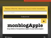 Comment capturer page Safari complet