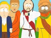 Censure série Satirique South Park France