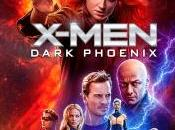 [Test Blu-ray X-Men Dark Phoenix