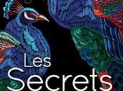 secrets Cloudesley d'Hannah Richell
