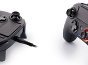 #Gaming REVOLUTION CONTROLLER POUR PLAYSTATION4 DÉSORMAIS DISPONIBLE