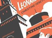 dernière énigme Léonard Vinci Christine Féret-Fleury