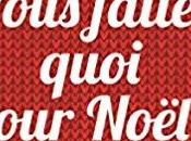 agendas Découvrez Vous faites quoi pour Noël Carène Ponte