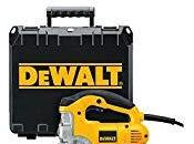Scie sauteuse DEWALT DW331K-QS
