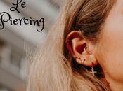 Tendances piercings