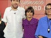 octobre 2019, l'auteur Alban Bourdy était l'un invités l'émission commence aujourd'hui chaîne France