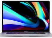 Voici plus puissant MacBook