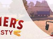 Farmer's Dynasty désormais disponible