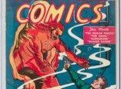 1,26 millions dollars pour premier Marvel Comics