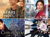 [Netflix] films Noël Partie