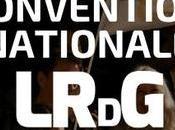 Convention nationale LRDG – Municipales